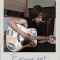 Sam toca la guitarra